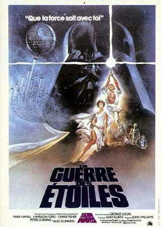 Star Wars Episode IV : Un nouvel espoir