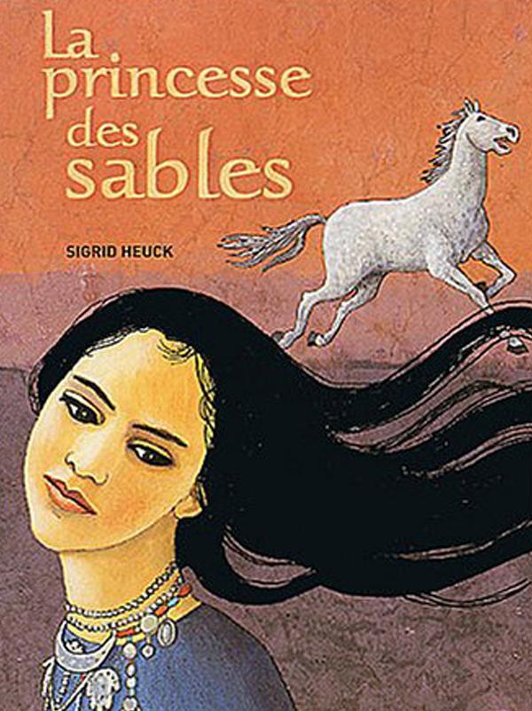 La princesse des sables