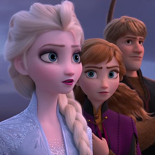 La Reine des Neiges 2 première bande annonce Disney