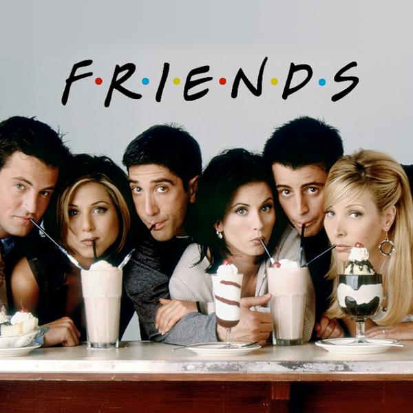 retour série culte Friends 2020 Warner Bros plateforme