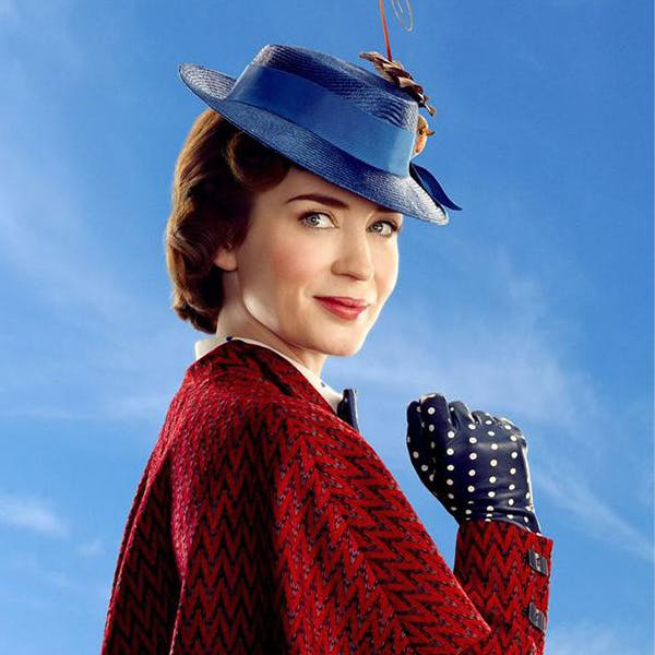 La suite du Disney Le retour de Mary Poppins