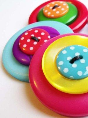 bracelet boutons