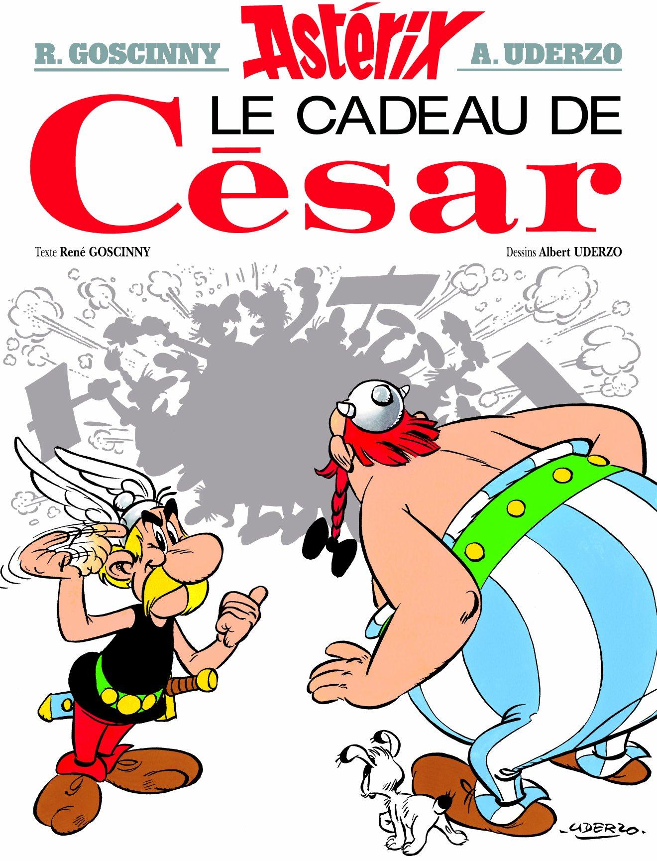 Le cadeau de César