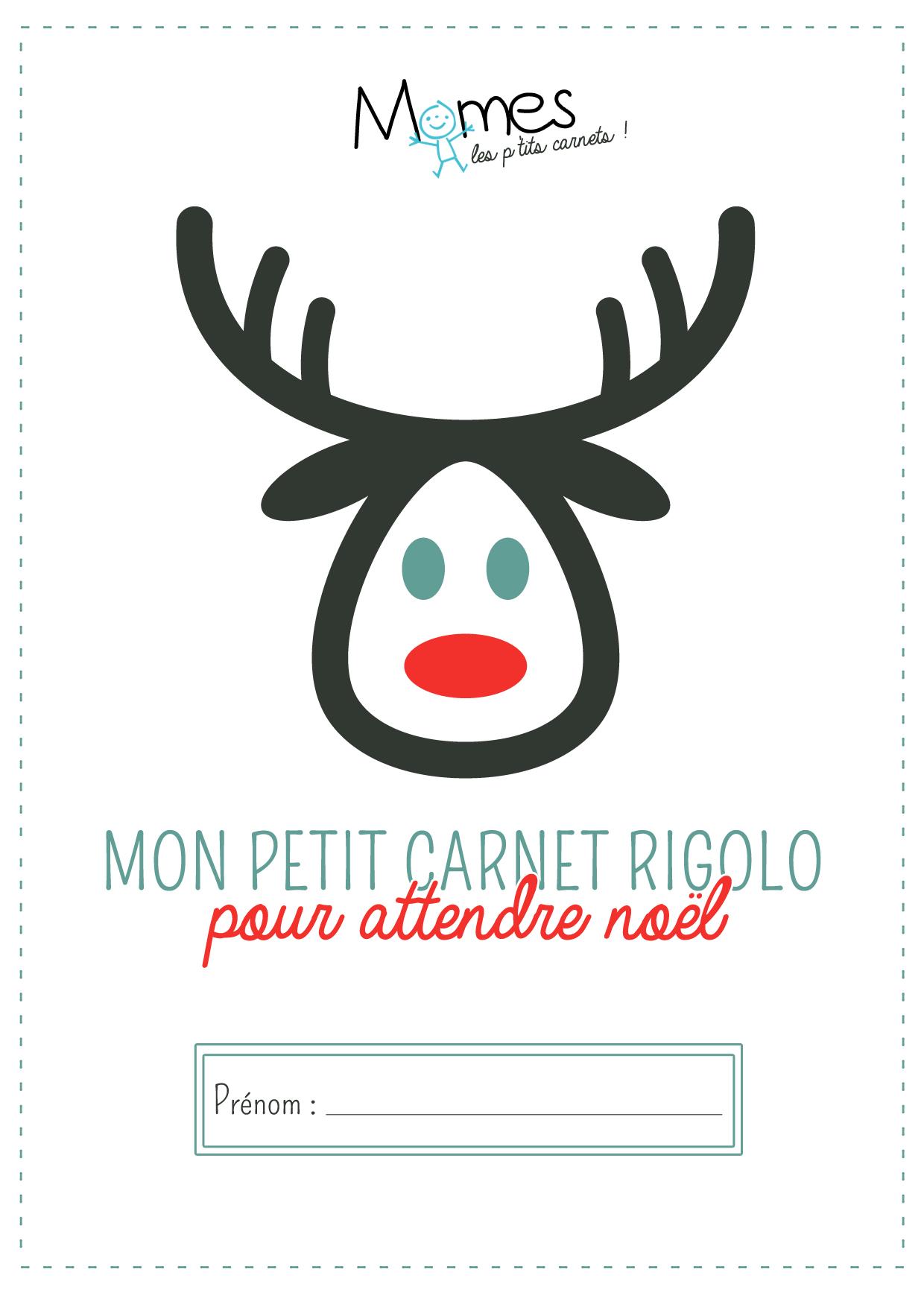 Élégant Petite Image De Noel A Imprimer