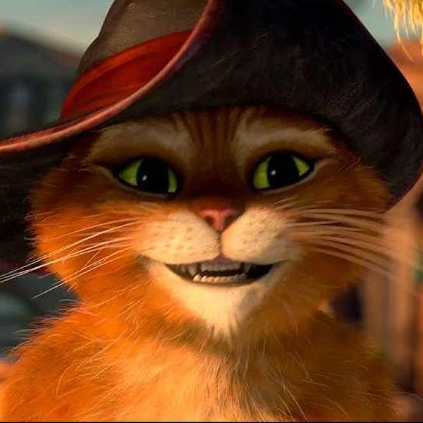 Le Chat Potté 2 : bientôt le retour du plus charmeur des chats !