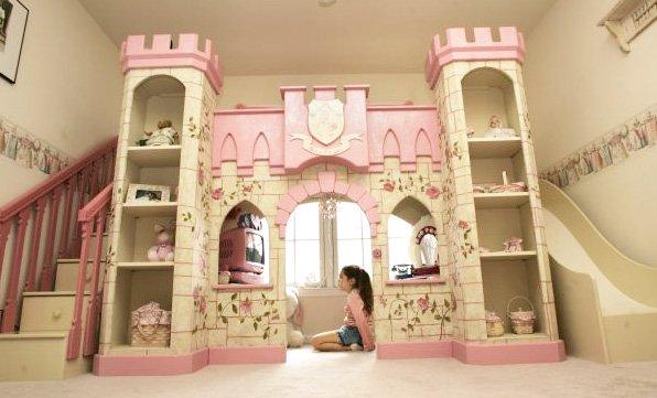 Chambre De Princesse. Chambre Adulte Princesse Loriana With ...