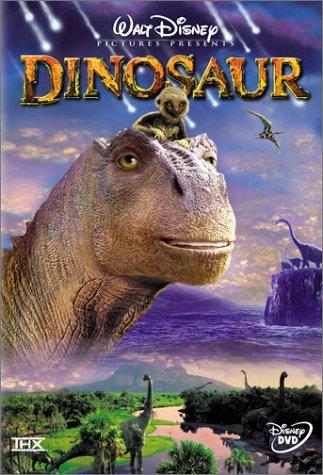 Affiche Le Dinosaure