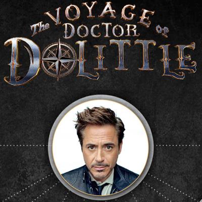 Le Dr Dolittle est bientôt de retour avec un incroyable casting