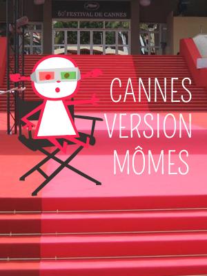 Affiche Le Festival de Cannes... des canailles !