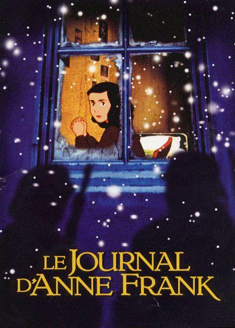 Image Le journal d'anne franck