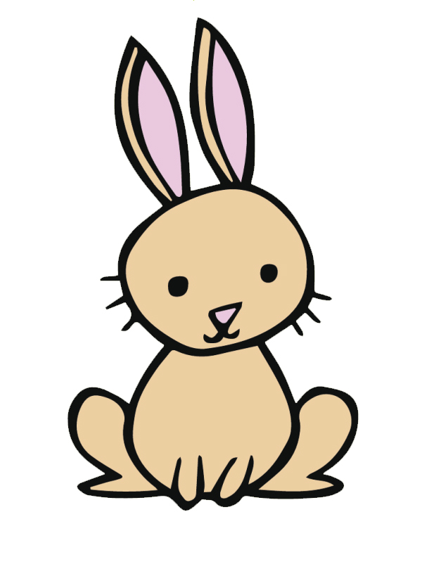 Image Le lapin