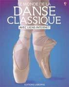 Le monde de la danse classique