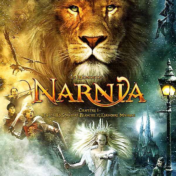 Monde de Narnia adaptations netflix séries cinéma