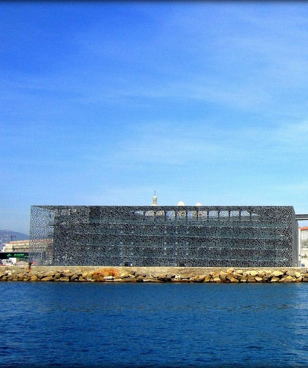 Photo Mucem
