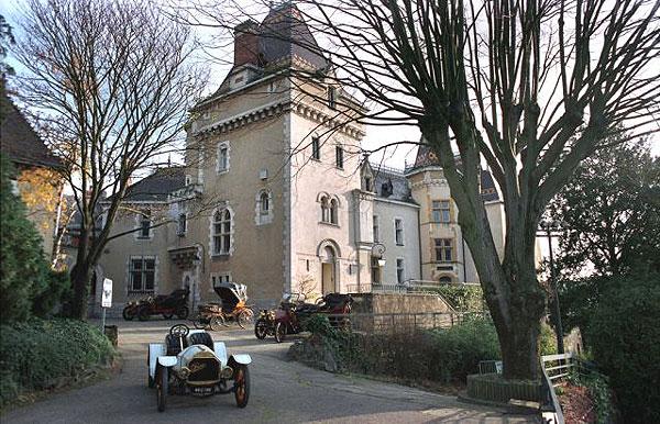 Photo Musée Henri Malartre
