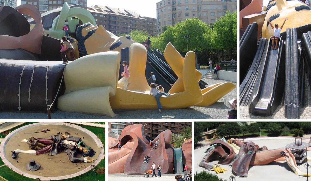 parc gulliver