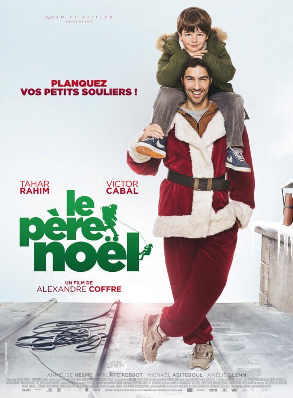 Film le père Noël