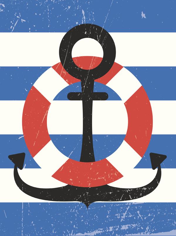 Comptine Le petit matelot