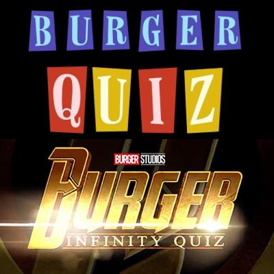 le retour du jeu burger quiz trailer avengers