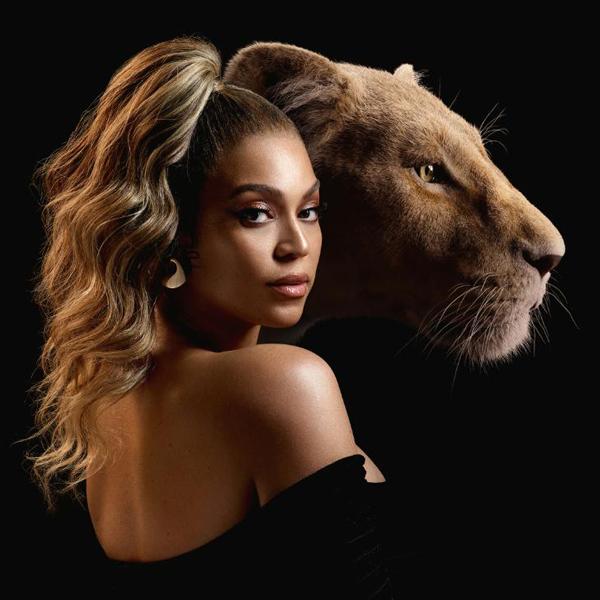 Le Roi Lion chanson Spirit Beyoncé Disney