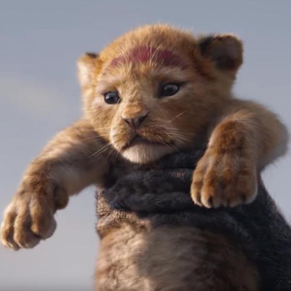 Le Roi Lion : la première bande annonce du film, fidèle à la version originale !