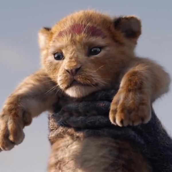 Le Roi Lion : les voix françaises du film Disney enfin dévoilées !