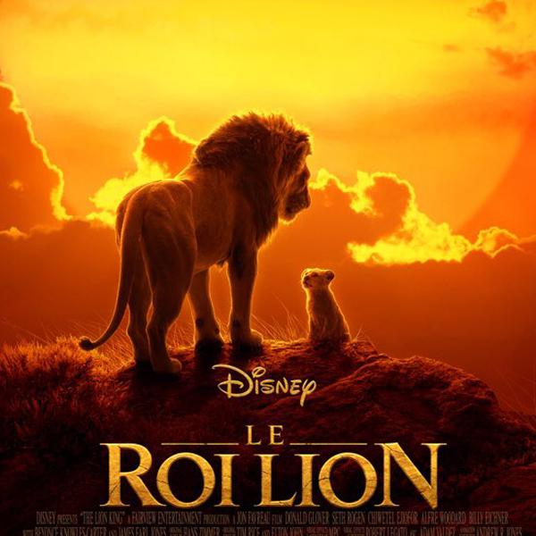 Le Roi Lion Une Nouvelle Bande Annonce Du Film Disney