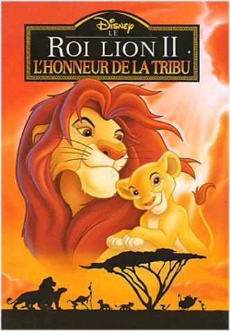 Affioche Le Roi Lion 2