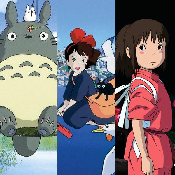 Le studio Ghibli annonce deux nouveaux films en projet