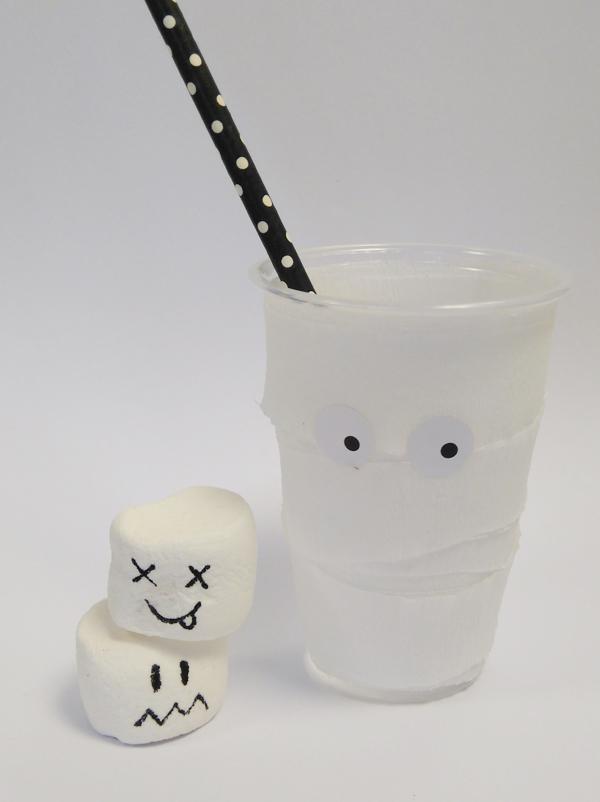 Le verre-momie