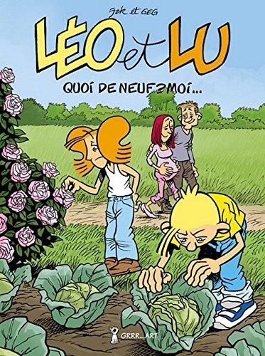 Léo et Lu