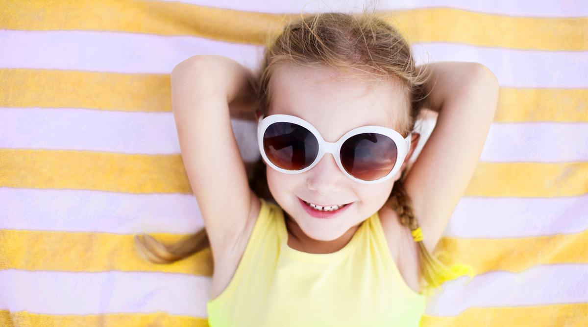 Les activités vacances d'été pour enfants