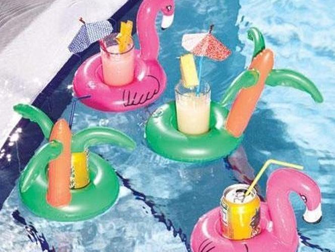 Les bouées pour verres