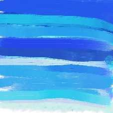 les diffrents bleus du ciel momesnet