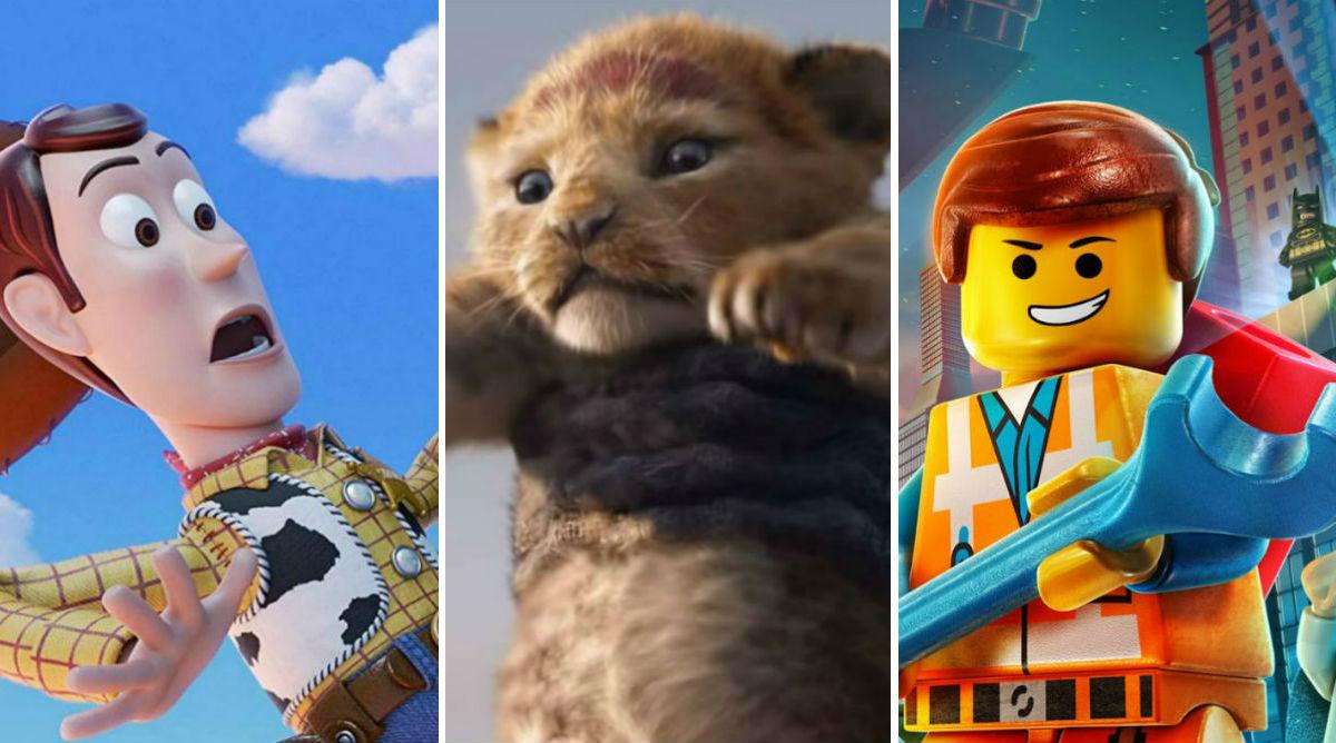 Les Films à Voir Avec Les Enfants En 2019 La Liste