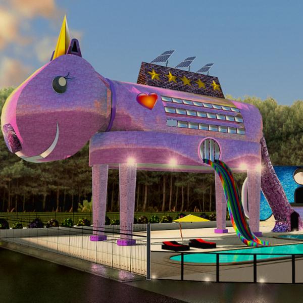 incroyables maisons villas de luxe dessinées par des enfants Bankrate UK
