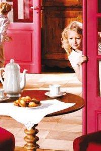 Les madeleines Bonne Maman ©