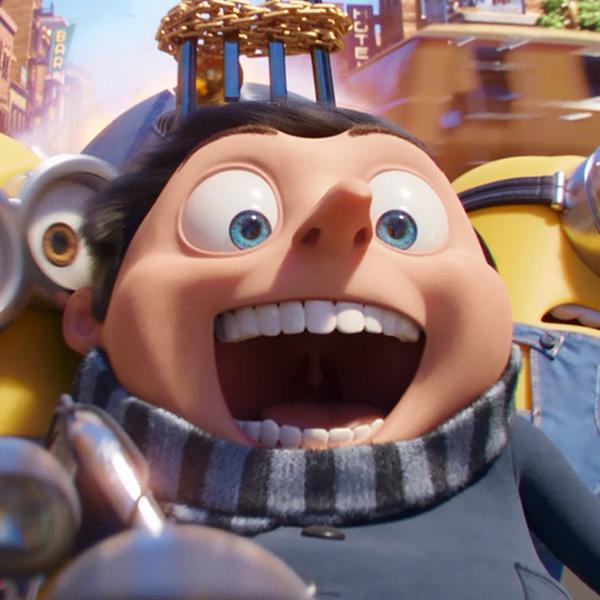 Les Minions 2 : le film se dévoile dans une première bande annonce hilarante !