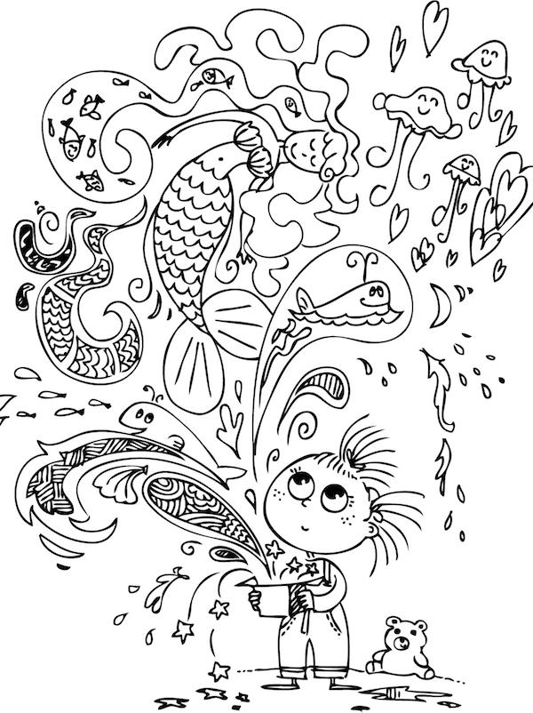 Les poissons de la mer Rouge