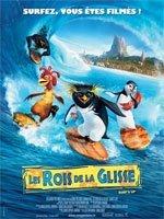 Afiche Les Rois de la glisse