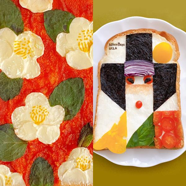 art tartines créatives sasamana Manami Sasaki