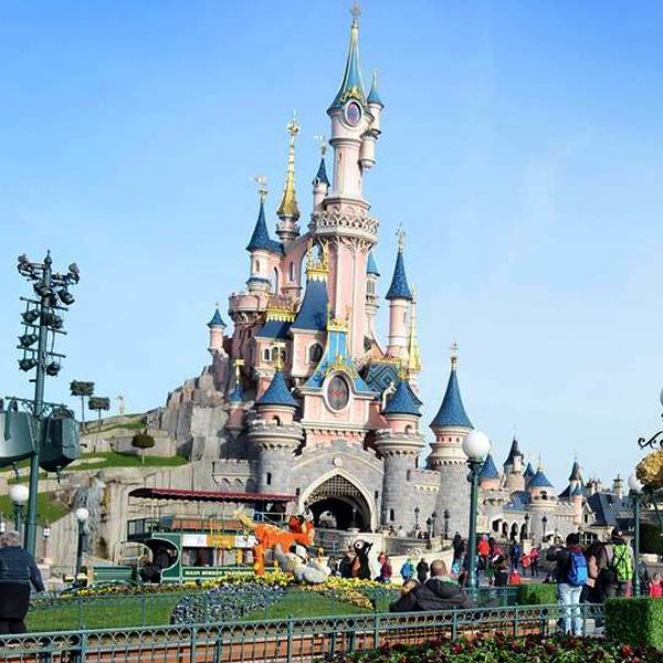 Disneyland Paris trois nouvelles zones 2025 La Reine des Neiges Star Wars Marvel