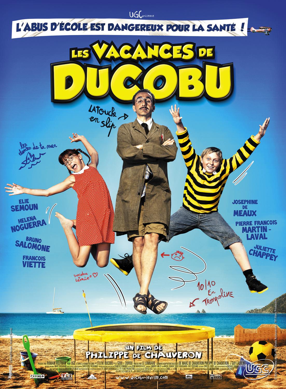 Les vacances de Dubocu