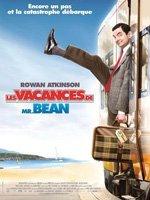 Affiche Les vacances de Mr Bean
