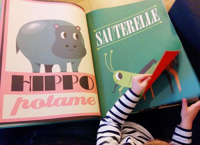 livre animaux
