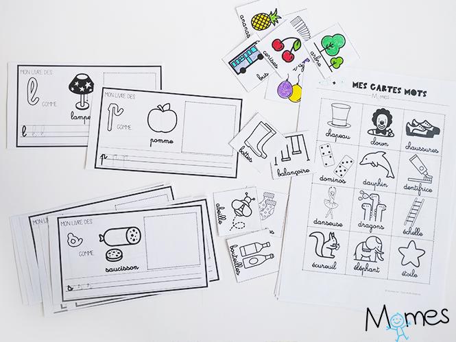 cahier écriture cursive à imprimer