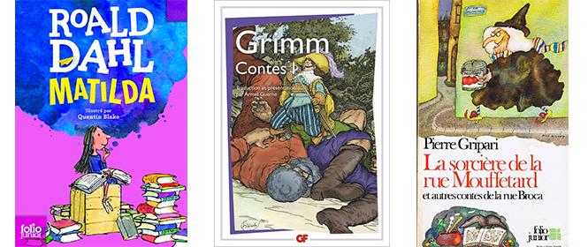 livres cultes pour enfants
