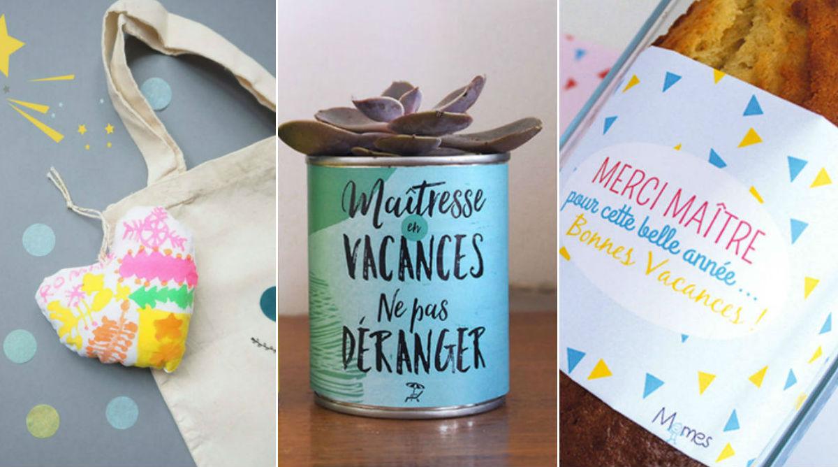 Idée Cadeau Pour Nounou Creche.40 Idées Cadeaux Pour Nounou Et Maîtresse Momes Net