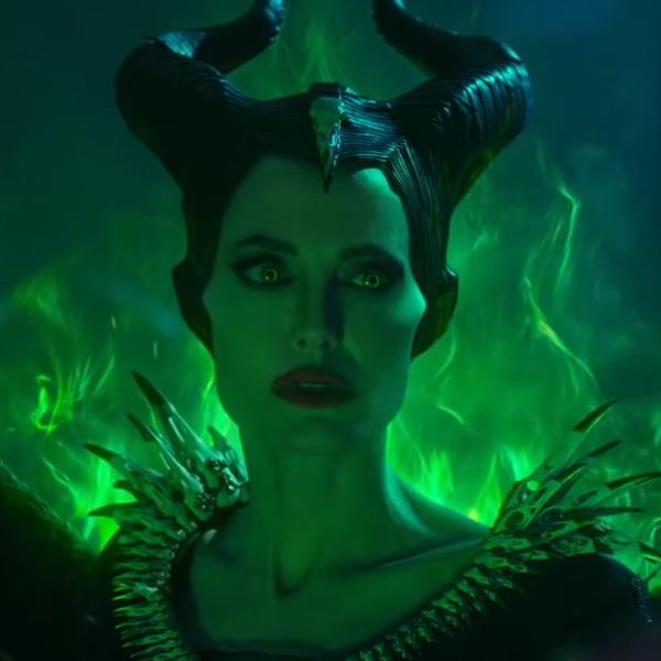 Maléfique 2 Le pouvoir du Mal bande annonce Disney Angelina Jolie