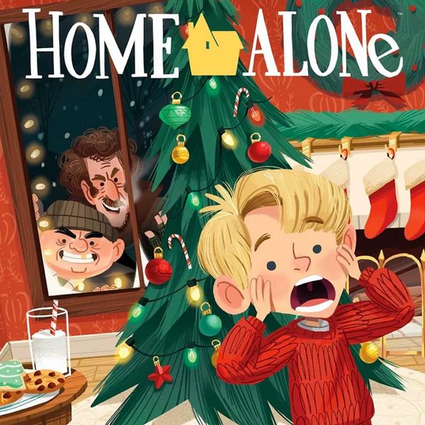 """""""Maman j'ai raté l'avion"""" adapté en livre pour enfants !"""